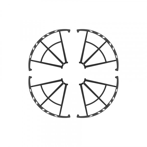 Zero-x Blade Spare Part Rotor Guards