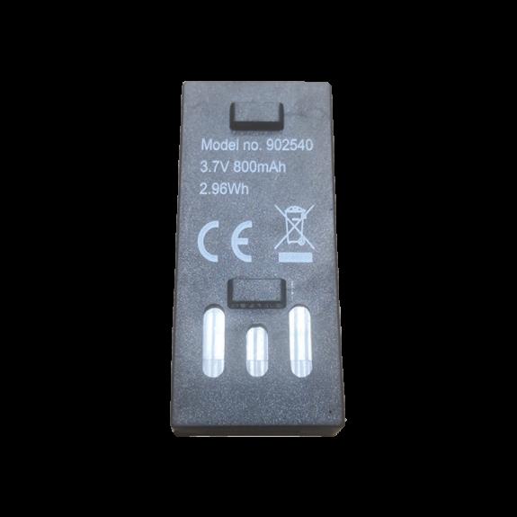 Zero-x Blade Spare Part Battery