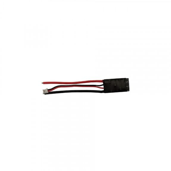 Zero-X Blitz ESC controller with cables