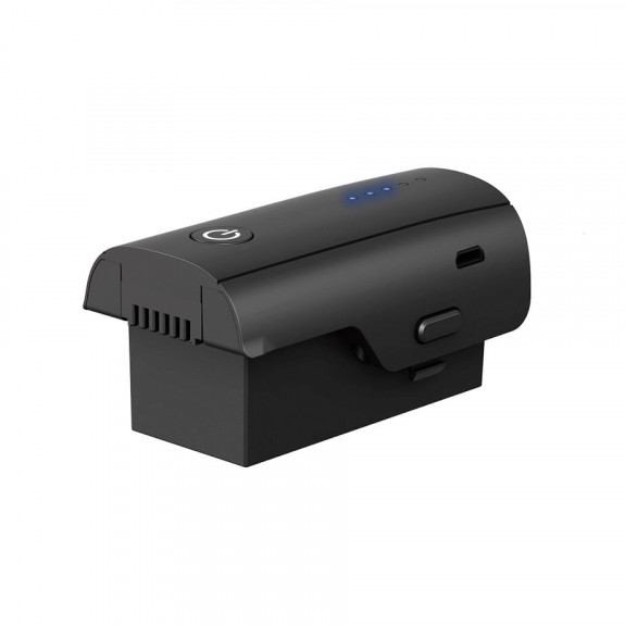 Zero-X Pro Evo 4K Spare Part Battery