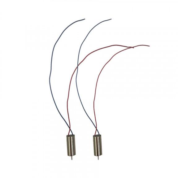 Zero-X Swift Spare Part Clockwise Motor x 2