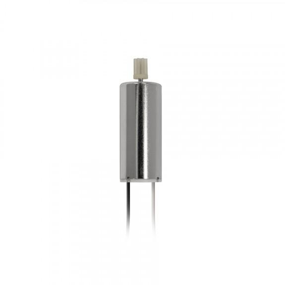 Zero-x Siren Spare Part Counter Clockwise Motor