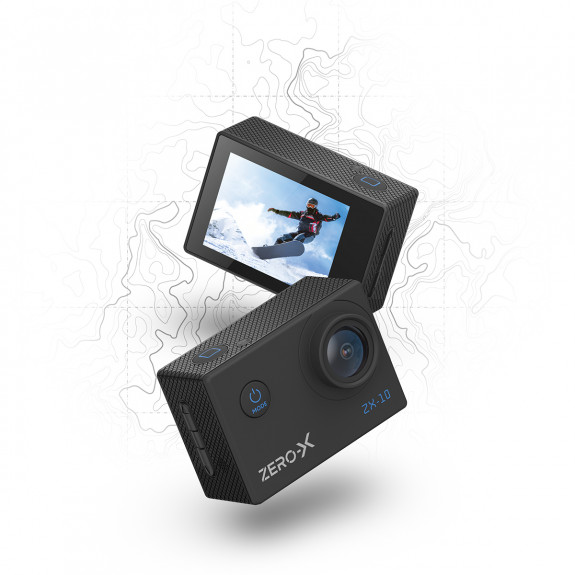 ZX-10 Action Camera