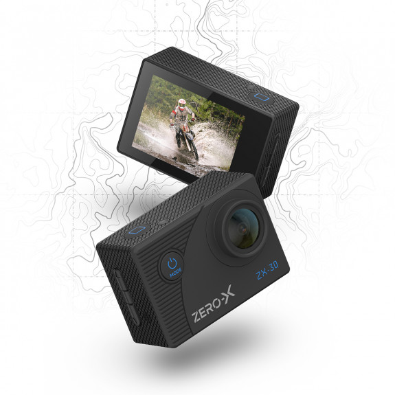 ZX-30 Action Camera