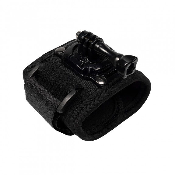 ZERO-X Action Camera 360 Wrist Strap Mount