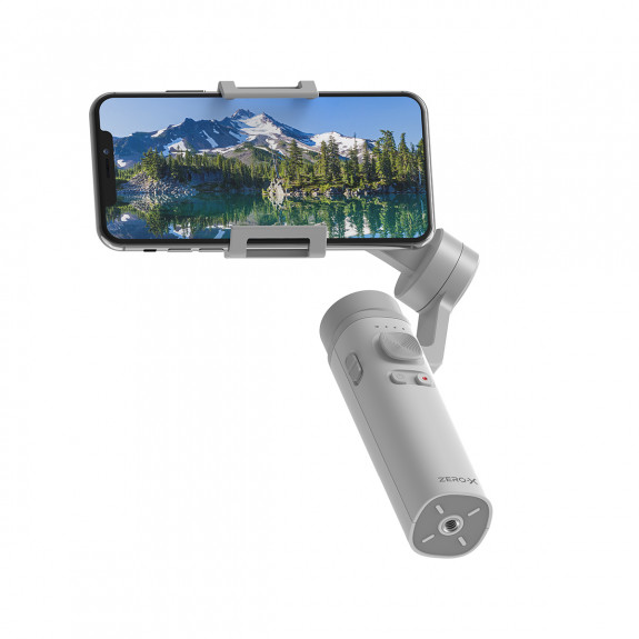 ZX-G2 3-Axis Foldable Gimbal