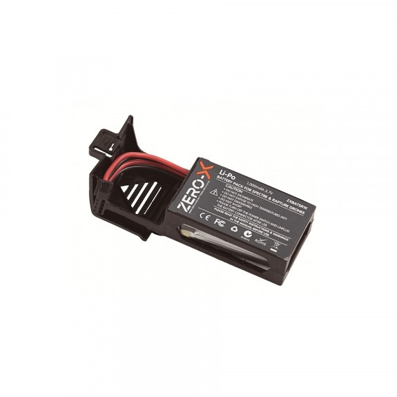 1000mAh Battery for RaptureHD, Rapture, Nova and Spectre