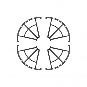 Zero-x Blade Spare Part Rotor Guards