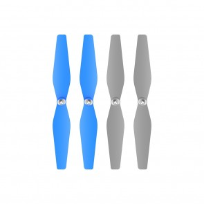 Zero-x Banshee Spare Part Rotor Blades