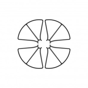 Zero-x Banshee Spare Part Rotor Guards
