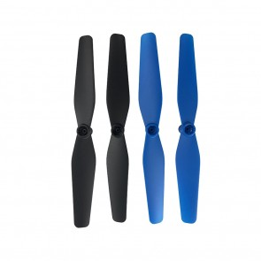 Zero-X Edge Spare Part Rotor Blades