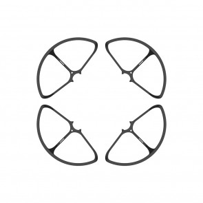 Zero-x Siren Spare Part Rotor Guards