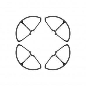 Zero-x Siren Spare Part Rotor Guards