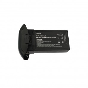 Zero-X Atlas Spare Part 1200mAh Battery