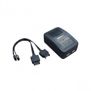 Battery charger for Blitz Drones
