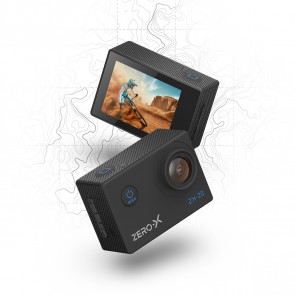 ZX-20 Action Camera