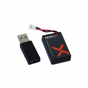 Battery and charger for the RaptureHD and Rapture remote control