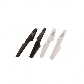 Rotor Blades for  RaptureHD, Rapture, Nova and Spectre drones Black/White