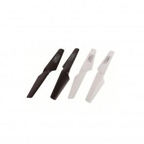 Rotor Blades for  RaptureHD, Rapture, Nova and Spectre drones Black/White